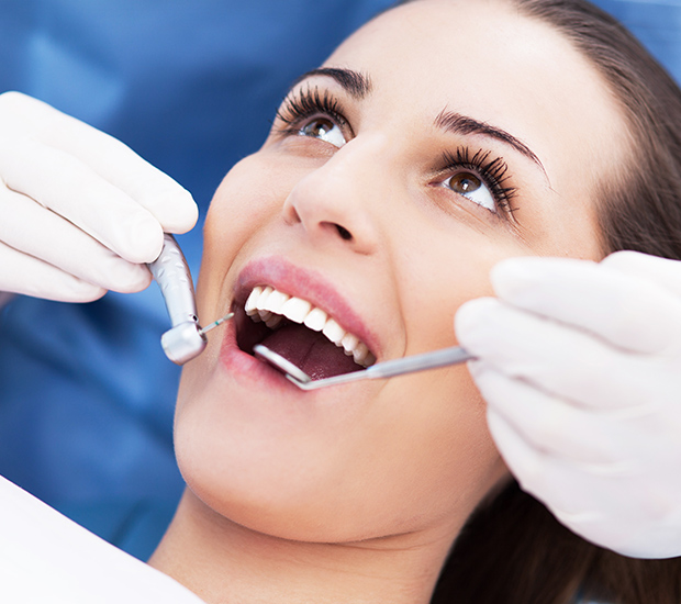 San Diego Full Mouth Rehabilitation